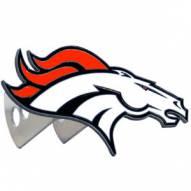 Denver Broncos Logo Hitch Cover