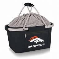 Denver Broncos Metro Picnic Basket
