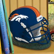 Denver Broncos NFL Helmet Bank