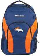 Denver Broncos Draft Day Backpack
