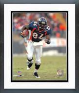 Denver Broncos Shannon Sharpe Framed Photo