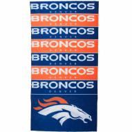 Denver Broncos Superdana Bandana