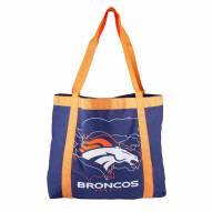 Denver Broncos Team Tailgate Tote
