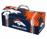 Denver Broncos Tool Box