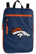 Denver Broncos Wide Backsack