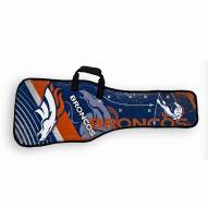 Denver Broncos Woodrow Electric Guitar Gig Bag