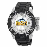 Denver Nuggets Mens Beast Watch