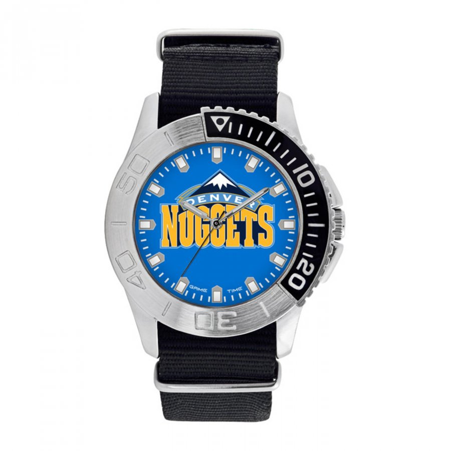 Denver Nuggets Men's Starter Watch