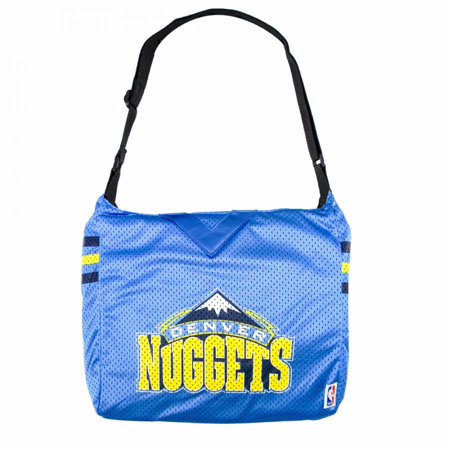 Denver Nuggets Team Jersey Tote