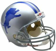 Detroit Lions 62-68 Riddell VSR4 Replica Full Size Football Helmet
