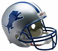 Detroit Lions 83-02 Riddell VSR4 Replica Full Size Football Helmet