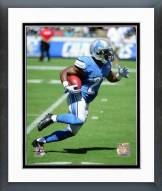 Detroit Lions Ameer Abdullah 2015 Action Framed Photo