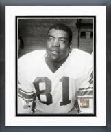 "Detroit Lions Dick ""Night Train"" Lane Posed Framed Photo"