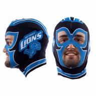 Detroit Lions Fan Mask