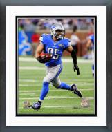 Detroit Lions Kyle Van Noy 2014 Action Framed Photo