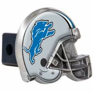 Detroit Lions NFL Football Helmet Trailer Hitch Cover