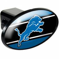 Detroit Lions NFL Trailer Hitch Cover