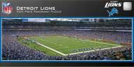 Detroit Lions Panoramic Stadium Puzzle