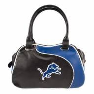Detroit Lions Perf-ect Bowler Purse