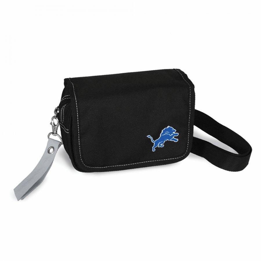 Detroit Lions Ribbon Waist Pack Purse