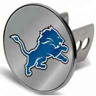 Detroit Lions Laser Hitch Cover
