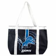 Detroit Lions Team Tailgate Tote