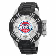 Detroit Pistons Mens Beast Watch