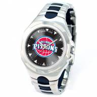 Detroit Pistons Victory Series Mens Watch