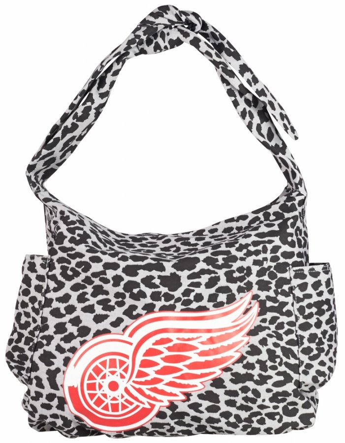 Detroit Red Wings Mendoza Handbag