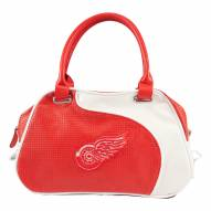 Detroit Red Wings Perf-ect Bowler Purse