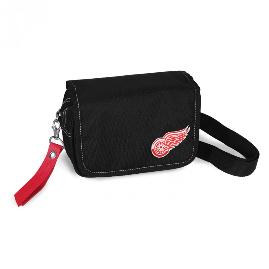 Detroit Red Wings Ribbon Waist Pack Purse