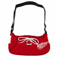 Detroit Red Wings Team Jersey Purse