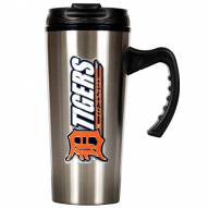 Detroit Tigers 16 oz. Stainless Steel Travel Mug