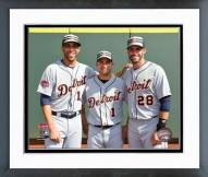 Detroit Tigers 2015 MLB All-Star Game Framed Photo