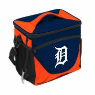 Detroit Tigers 24 Can Cooler
