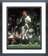 Detroit Tigers Bill Freehan Framed Photo