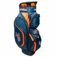 Detroit Tigers Clubhouse Golf Cart Bag