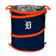 Detroit Tigers Collapsible Laundry Hamper