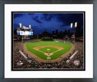 Detroit Tigers Comerica Park 2014 Framed Photo