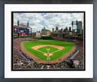 Detroit Tigers Comerica Park 2015 Framed Photo
