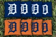 Detroit Tigers Cornhole Bag Set