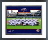 Detroit Tigers Detroit Tigers 2014 Team Photo Framed Photo
