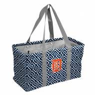 Detroit Tigers Double Diamond Picnic Caddy