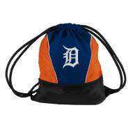 Detroit Tigers Drawstring Bag