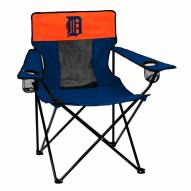 Detroit Tigers Elite Tailgating Chair