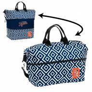 Detroit Tigers Expandable Tote Bag