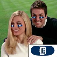 Detroit Tigers Eye Black Strips