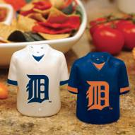 Detroit Tigers Gameday Salt and Pepper Shakers