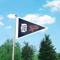 Detroit Tigers Giant Pennant Flag