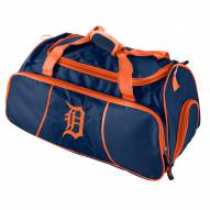 Detroit Tigers Gym Duffle Bag